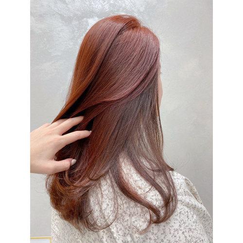 頂級頭髮養護